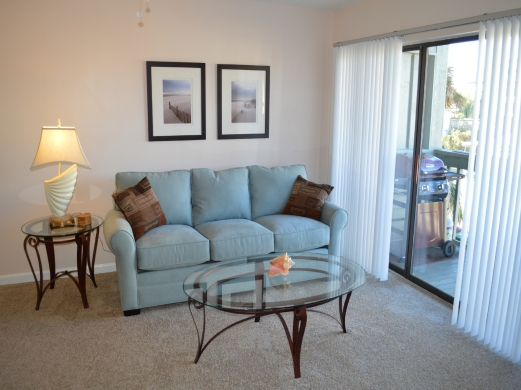 Vacation Rentals, Jacksonville Beach, FL